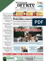 17.7.2012 Corriere Di Romagna
