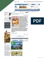 17.7.2012 Il Fascino Delle Architetture Della Romagna Liberty - Notizie - Mondointasca