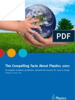 Compelling Facts About Plastics 2007