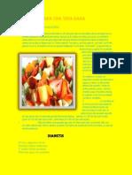 Nutrición para una vida sana .docx