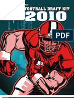 Draft Kit 2010
