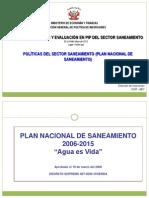 Curso Sector Saneamiento 03-04-2012
