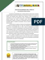 Diretrizes Acessibilidade WCAG 2