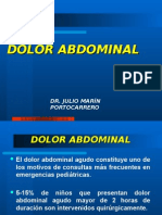 Dolor Abdominal Dr. Marin 2011.Ppt2011