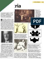 Psihiatria - revista Corpul Omenesc