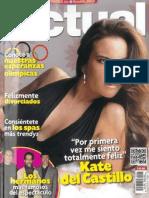 Revista Actual - Diario de una oveja financiera