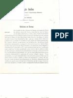 Hernandez Principe. Mitología andina 1622
