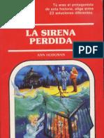 44 - La Sirena Perdida