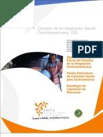 Agenda Estrategica Social de Centroamerica (2009)