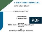Manual Tecnico[34118] SENAI