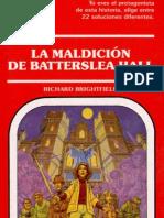 52 - La Maldición de Batterslea Hall