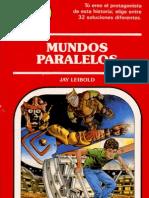 54 - Mundos Paralelos