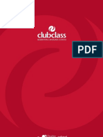Clubclass Brochure - Spanish