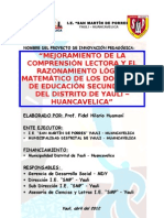 000 Proyecto Capac Docente 2008 b
