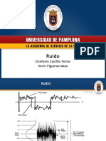 EXPOSICIÓN DE RUIDO
