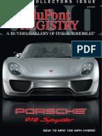DuPont Registry Autos June 2010
