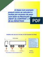 calculo_multa_excesso peso sr furgão