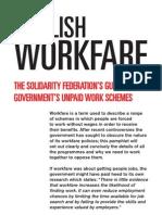 Abolish Workfare