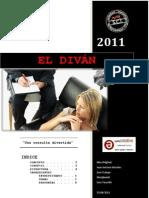 EL DIVAN, Versión original