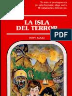 59 - La Isla Del Terror