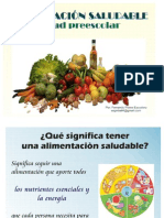 AlimentacionSaludable