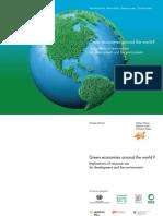Green Economies Around the World
