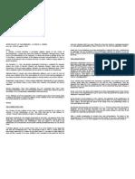 Pubcorp Digest Mun of San Fernando vs Firme