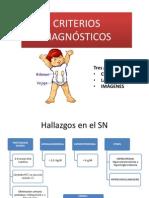 Diagnostico y Tratamientosd Nefrotico