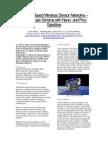 Nano and Pico Satellite