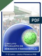 Revista 1 Etapa Circuito Nacional