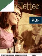 Bluesletter January 2012