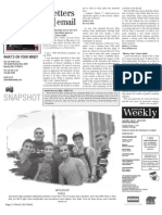 Snapshot--Beverly Hills Weekly, Issue #668