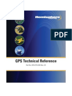 GPS Technical Reference 8750175000 RevD1