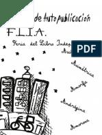 Taller de autopublicación FLIA