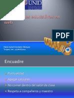 Aplicaciones Educativas en Web