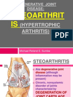 7-Osteoarthritis and Gout
