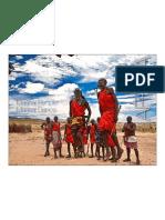 Africa | Maasai [People & Dance]