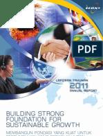 Anual Report 2011