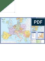 Map Eurail2008 Part1