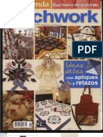 Crafts eBook Sewing Sp_ Patchwork - Complete