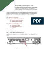 AVTech Guide Networking AVC7XX Linksys Info 2A Line2