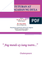 katuturan ng mga talakay Essays - largest database of quality sample essays and research papers on katuturan ng mga talakay.