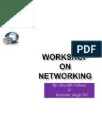 Workshop on Net1