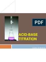 Acid-Base Titrations 2 (1)