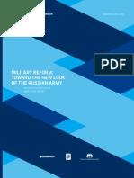 Military Reform