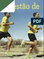 QUESTÃO DE POSTURA Revista Runners nº 33