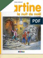 Martine La Nuit de Noel
