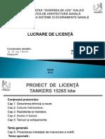 Lucrare Licenta = Enache Sorin