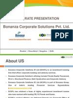 BCSPL Presentation