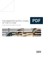 Supply Chain Challenges_ibm